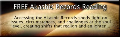 free akashic reading