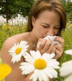 allergies emotional cause