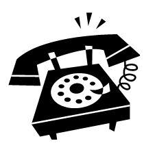 creditors calling
