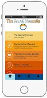 Law of Attraction iPhone App