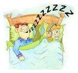 snoring emotional cause